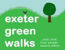 EXETER GREEN WALKS