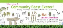 SPECIAL EVENT: 10-MILE COMMUNITY FEAST
