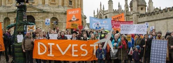 'Fossil Pensions' – a risk to planet and fund members