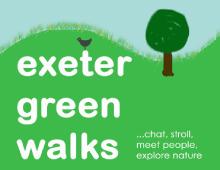 EXETER GREEN WALKS