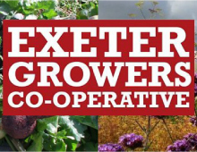 EXETER GROWERS CO-OP